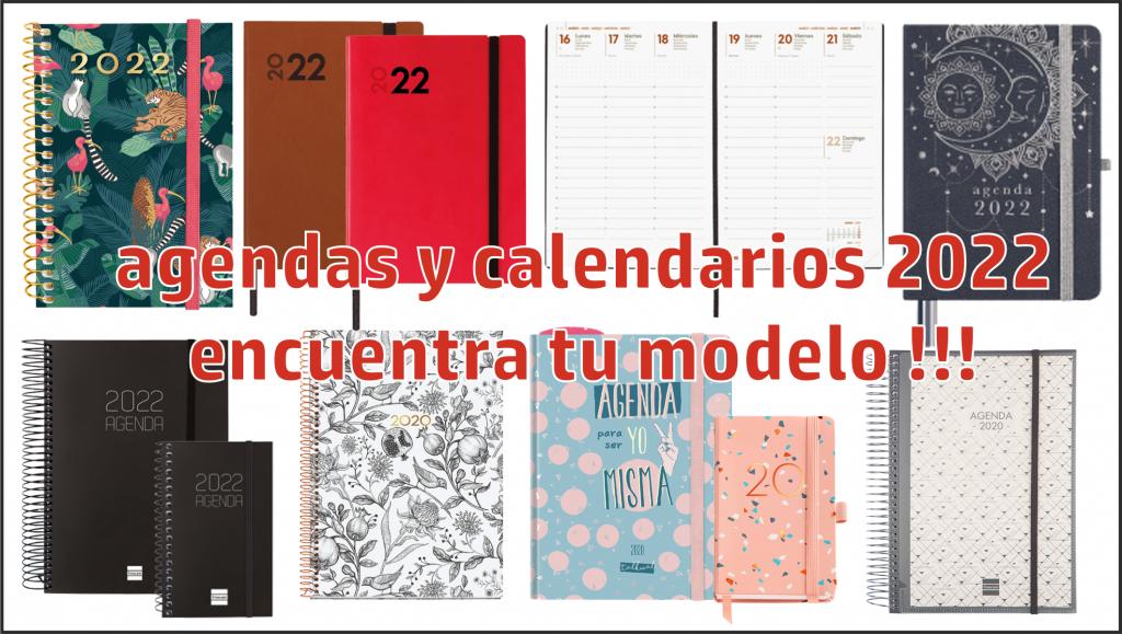 universal mallorca - calendarios y agendas 2022